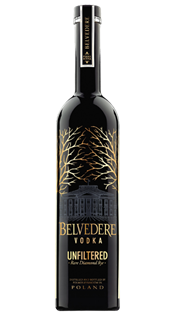 Belvedere Vodka Unfiltered 1.75l